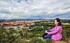 «Lo importante, en 1521 y ahora, es el sentimiento de pertenencia a Logroño»