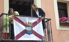 Gamarra: en San Bernabé «se mira atrás por orgullo de ser logroñés»