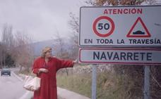 Paquita Salas vuelve a Navarrete