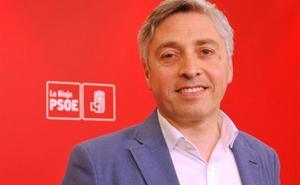 El PSOE riojano garantiza «el mismo nivel de exigencia» ante el Gobierno de Sánchez