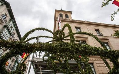 Programa completo de las fiestas de San Bernabé 2018 en Logroño: todos los actos