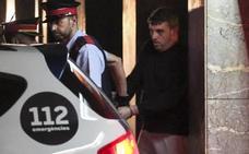 Prisión provisional para el presunto homicida de una menor en Vilanova i la Geltrú