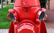 #Andestá: ¿Un androide de Star Wars?