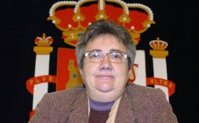 La riojana Juana Lázaro vuelve al gobierno como subsecretaria de Transición Ecológica