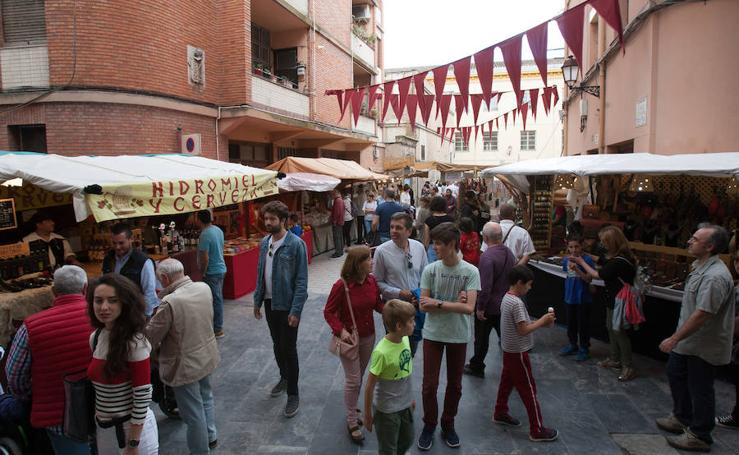 Mercado Renacentista