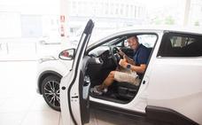 Camilo toma rumbo a Tokio en un Toyota C-HR