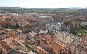Pradejón, Lardero y Villamediana son los municipios más jóvenes de La Rioja