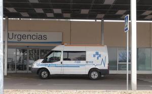 El PSOE denuncia un nuevo caos en Urgencias del San Pedro