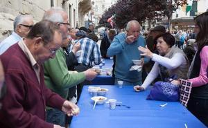 Ayuntamiento, feriantes y artesanos cierran con satisfacción las fiestas de San Bernabé