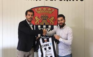 El Haro ficha a Aitor Calle como entrenador