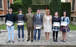 La Rioja logra el doble de ingresos en las Fuerzas Armadas que la media nacional