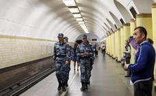 Más de 100.000 agentes velarán por la seguridad