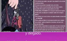 Mujeres Enre_beldía denuncia en las redes una agresión sexual en San Bernabé