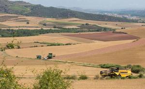 La Rioja se juega cerca de 55 millones anuales con la reforma de la Política Agraria