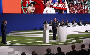 Marruecos será candidato a la organización del Mundial 2030