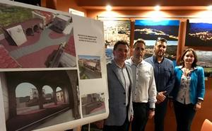 Medio millón de euros para acondicionar la plaza de Igea