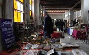 Munilla prepara su Feria de Antigüedades «más lujosa»