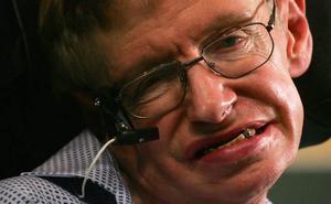 La voz de Hawking resonará en el espacio en un mensaje de «paz y esperanza»