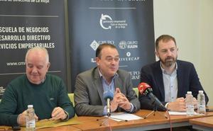 El cocinero Lorenzo Cañas, Premio Mercurio Vida Empresarial 2018