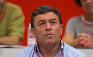 Pérez Sáenz será el nuevo delegado del Gobierno en La Rioja