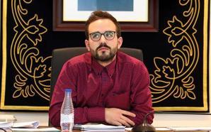 El exalcalde de Villamediana y líder de NNGG, nuevo asesor parlamentario del PP