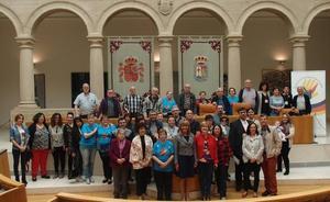 La Asociación de Personas Sordas de La Rioja pide que la lengua de signos sea bien de patrimonio cultural inmaterial
