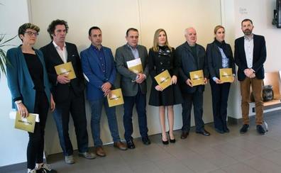 Los cinco magníficos de La Rioja