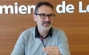Rubén Antoñanzas no liderará la lista del PR+ al Parlamento riojano