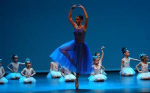 Musicales, flamenco y ballet en el teatro ideal