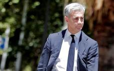 Costa confirma a la juez que FCC le dio 150.000 euros para el partido