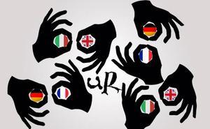La UR imparte un curso de francés dirigido al mundo enológico y otro de signos