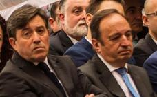 «No voy a dedicarme a hacer oposición del Gobierno de La Rioja»