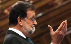 Rajoy completa su retirada política con la renuncia al escaño del Congreso