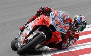 ¿Puede todavía ser Lorenzo campeón?