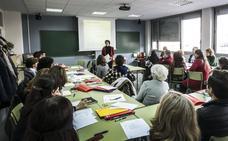 Las Escuelas Oficiales de Idiomas desdoblan en dos cursos el nivel C1