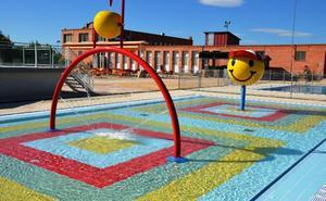 El Club Polideportivo Juventud estrena verano con nuevas piscinas
