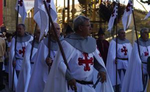 Briones prepara sus calles para unas jornadas medievales repletas de música