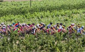La fiesta del ciclismo femenino