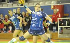 Silvia Ederra regresa al Sporting
