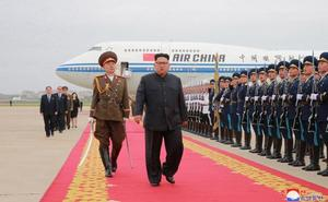 Japón sopesa crear un fondo internacional para financiar la desnuclearización de Pyongyang