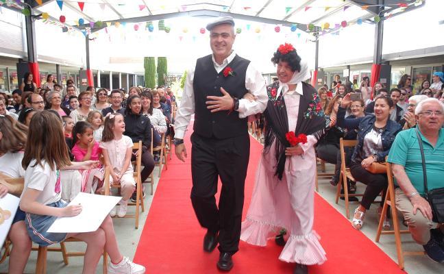 Autol celebró sus diez años de cuentacuentos