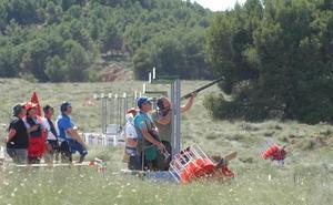 Las mejores escopetas brillan en La Rioja