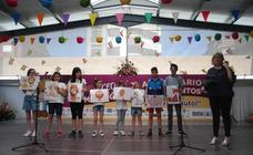 X Aniversario del 'Maratón de Cuentacuentos' en Autol