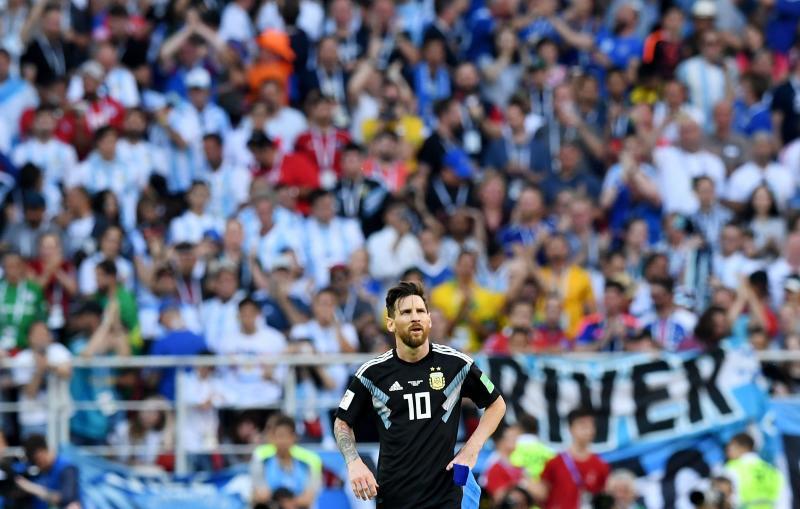 Mediaset cotiza al alza gracias a Messi y Griezmann