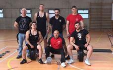 Burgos vence en el Trofeo San Bernabé