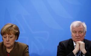 Rumbo de colisión en Berlín