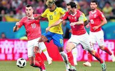 A Brasil también se le indigesta el debut