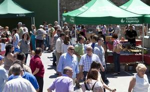 Degustaciones y talleres de cocina preludian la XIV Feria de la Trufa
