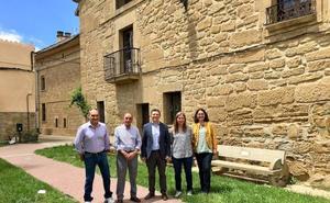 Rodezno reurbanizará varias zonas de la localidad