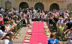 Festival de la Trucha en Bobadilla
